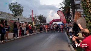 "350 deportistas corren la IV Legua Nocturna Puerto Torrevieja ""Gran Premio Hospital de Torrevieja"""
