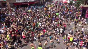 Rojales ya celebra sus fiestas en honor a la Virgen del Rosario