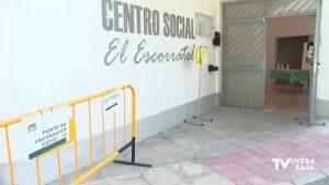 Cierran los centros de vacunación masiva de la Vega Baja