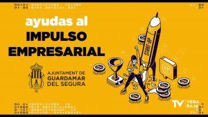 El Ayuntamiento de Guardamar abre el plazo de ayudas al impulso empresarial
