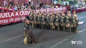 Orihuela se convierte en la capital de las Fiestas de Moros y Cristianos