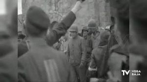 Homenaje a los 35 vecinos de la Vega Baja que estuvieron en el campo de concentración de Mauthausen