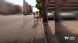 Se reduce a 40km/h la velocidad en dos avenidas de Torrevieja para evitar accidentes y atropellos