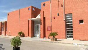 La Generalitat invierte 900.000 euros para módulos independientes en la residencia de Benejúzar
