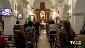 Los benferrejos celebran el día de su patrón: San Jerónimo