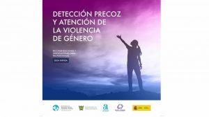 Callosa de Segura difunde una guía para la detección precoz de la violencia de género