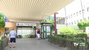 El Plan Vega Renhace pide proteger el Hospital Vega Baja frente a inundaciones
