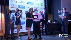 Torrevieja entrega los Tenedores de Oro a los mejores locales de hostelería del año