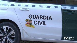 La Guardia Civil detiene a 13 personas por cometer estafas en la Vega Baja
