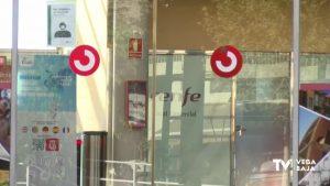 La huelga en Renfe deja retrasos y trenes suspendidos a su paso por la Vega Baja