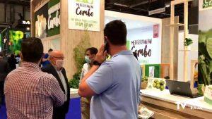 La alcachofa de la Vega Baja se promociona en Madrid