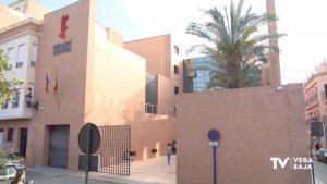 23 juzgados de Alicante mejorarán su accesibilidad: entre ellos, los de Orihuela