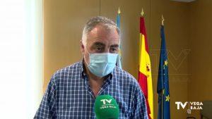 La Generalitat subvenciona con 400.000 euros las obras de Sistemas de Drenaje Sostenible de Benferri