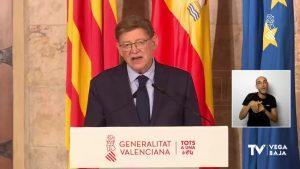 La Comunidad Valenciana dice adiós a la mayoría de restricciones