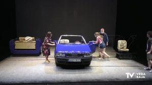 Por un Teatro Cortés más inclusivo: Almoradí adapta su programación cultural a los niños con TEA