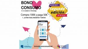 El bonoconsumo de Torrevieja se bloquea en su primer día de venta al público