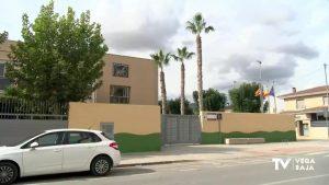 Más espacio para el instituto San Jaime de Sant Ángel de Redován