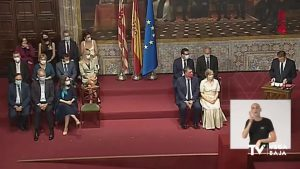 """Un 9 de octubre reivindicativo: la Comunidad Valenciana pide a España aquello que le """"corresponde"""""""