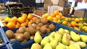Llega la ley contra el desperdicio alimentario