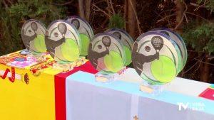 18 municipios de la Vega Baja reciben ayudas de Diputación para adquirir trofeos y medallas