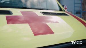 Fallece una ciclista de 73 años tras colisionar su bicicleta y un coche en Rojales