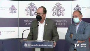 Bascuñana anuncia los Presupuestos de 2021 sin saber si cuenta con el apoyo de Ciudadanos