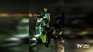 Encuentran en buen estado a un vecino de 73 años de Guardamar que se encontraba desaparecido
