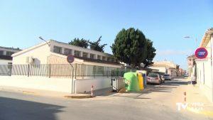 Benejúzar reforma la Escuela Infantil y hace patios más inclusivos en el colegio Antonio Sequeros