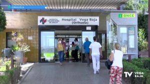 El Hospital Vega Baja esteriliza el material quirúrgico con un código de barras