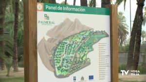 Orihuela organiza una jornada sobre la recuperación, presente y futuro de El Palmeral