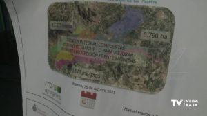 Se renuevan las 77 nuevas compuertas del azarbe de Hurchillo para evitar inundaciones