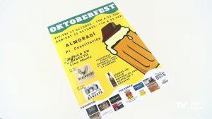 """De Alemania a la Vega Baja: Almoradí celebra su primer """"Oktorberfest"""""""