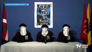 10 años sin ETA: la Vega Baja aún recuerda los peores atentados de la banda terrorista