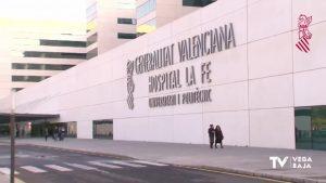 Uno de los equipos de protonterapia de la Fundación Amancio Ortega llega a la Comunidad Valenciana
