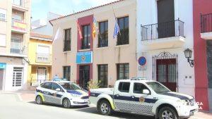 Nuevos dispositivos de radio destinados a la Policía Local de San Fulgencio