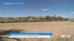 Los Presupuestos Participativos 2022 destinan 100.000 euros al campo de concentración de Albatera