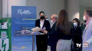 El año de la recuperación para el turismo: Alicante prevé 16.500 vuelos hasta marzo