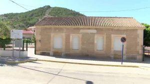 El ayuntamiento de Orihuela resuelve el contrato de obras del consultorio médico de Hurchillo