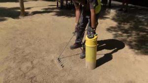 Orihuela triplica las actuaciones para acabar con la plaga de mosquitos