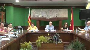 Los vecinos de Benejúzar podrán participar en las sesiones plenarias