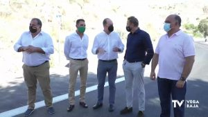 Las obras del Carril Bici Orihuela-Montepinar ya han finalizado