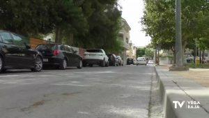 Rafal instala un radar móvil en el municipio
