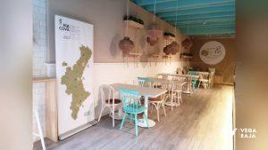 Abre sus puertas en Torrevieja un nuevo establecimientos con obrador apto para celíacos