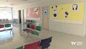 Los pediatras valencianos alertan que no se han cubierto sustituciones pediatría en Atención Primaria