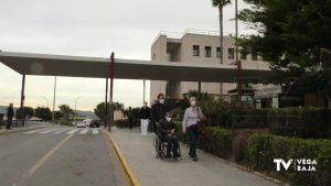 Orihuela registra un brote de origen social con 12 casos
