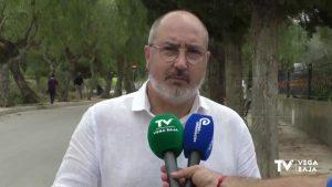 El alcalde de Benejúzar actualiza los últimos datos de la pandemia en el municipio