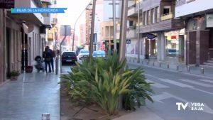 Detenido por presunta agresión a una mujer en Pilar de la Horadada
