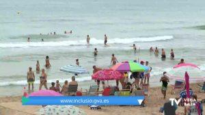 La Vega Baja cuenta con seis playas accesibles